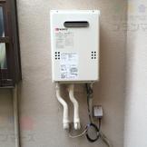 GQ-1612WE→GQ-1639WE 給湯器交換工事専門店 プランマーズ【青葉区】
