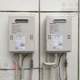 NR-A516RFW-L→GQ-1639WE 給湯器交換工事専門店|プランマーズ【麻生区】