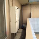 GT-2000SAW→GT-2050SAWX-2 BL 給湯器交換工事専門店|プランマーズ【川口市】