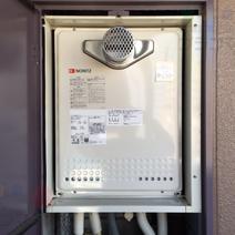 GT-1612SAWX-T→GT-1650SAWX-T-2 BL 給湯器交換工事専門店|プランマーズ【小平市】