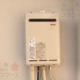 KG-A524RFWA→RUX-A2400W-E 給湯器交換工事専門店 プランマーズ【町田市】
