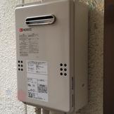 GQ-163WS→GQ-1639WE 給湯器交換工事専門店 プランマーズ【中野区】
