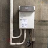RUXC-V1613W→GQ-1639WE 給湯器交換工事専門店 プランマーズ【練馬区】