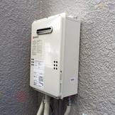 GQ-701W→GQ-1639WE 給湯器交換工事専門店 プランマーズ【杉並区】