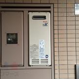KG-516RFWA-SL→RUX-VS1616W-E 給湯器交換工事専門店 プランマーズ【多摩区】