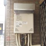 GT-2428SAWX→GT-C2452SAWX-2 BL 給湯器交換工事専門店|プランマーズ【江戸川区】