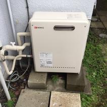 GQ-1617RXA→GQ-1637RX 給湯器交換工事専門店|プランマーズ【藤沢市】