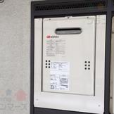 GQ-1601WS→GQ-1639WE 給湯器交換工事専門店|プランマーズ【中野区】