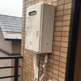 GQ-168WS→GQ-1639WS 給湯器交換工事専門店|プランマーズ【大田区】