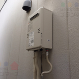RUXC-A2010W→GQ-2039WS 給湯器交換工事専門店|プランマーズ【草加市】