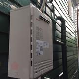 KG-A816RFWB-R1→GT-1650SAWX-2 BL 給湯器交換工事専門店|プランマーズ【杉並区】