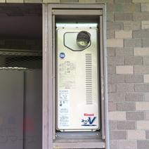 OURB-161DSA-T→RUF-VS1615SAT-80 給湯器交換工事専門店|プランマーズ【戸塚区】