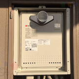 RGE16BV1-J→GT-1650SAWX-T-2 BL 給湯器交換工事専門店|プランマーズ【中野区】