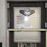 GT-1616SAWX-T→GT-1650SAWX-T-2 BL 給湯器交換工事専門店 プランマーズ【大田区】