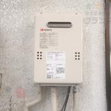 OUR-16F2→GQ-1639WE 給湯器交換工事専門店|プランマーズ【世田谷区】