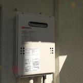 GQ-1621WX→GQ-1639WE 給湯器交換工事専門店 プランマーズ【文京区】