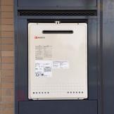 GT-2400AWX→GT-2450AWX-2 BL 給湯器交換工事専門店 プランマーズ【保土ヶ谷区】