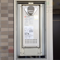 GT-163AW-T→GT-1653AWX-T-2 BL 給湯器交換工事専門店|プランマーズ【戸塚区】