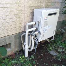 GT-2412SARX→GT-C2452SARX-2 BL 給湯器交換工事専門店|プランマーズ【青葉区】