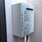 GT-2427SAWX→GT-C2452SAWX-2 BL 給湯器交換工事専門店|プランマーズ【府中市】