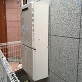 RUF-V2405SAW→GT-2450SAWX-2 BL 給湯器交換工事専門店|プランマーズ【金沢区】