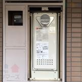 GT-168SAW-1-T→GT-1653SAWX-T-2 BL 給湯器交換工事専門店|プランマーズ【練馬区】