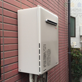GT-1622SAWX→RUF-A1615SAW(A) 給湯器交換工事専門店|プランマーズ【杉並区】