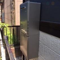 RUF-V2401SAW→RUF-E2405SAW(A) 給湯器交換工事専門店|プランマーズ【相模原市】