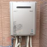 GT-2028SAWX→RUF-E2405SAW(A) 給湯器交換工事|プランマーズ【鶴見区】