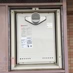 GT-2412SAWX-T→GT-2460SAWX-T BL 給湯器交換工事専門店 プランマーズ【多摩区】