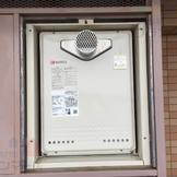 GT-2412SAWX-T→GT-2460SAWX-T BL 給湯器交換工事専門店|プランマーズ【多摩区】