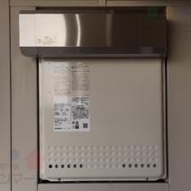 GT-2428SAWX→GT-2460SAWX BL 給湯器交換工事専門店|プランマーズ【多摩区】