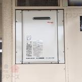 OUR-16PS→RUX-A1610W-E 給湯器交換工事専門店|プランマーズ【東村山市】