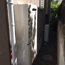 GT-2410AWX→GT-2460AWX BL 給湯器交換工事専門店|プランマーズ【青葉区】