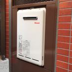 OUR-1600→RUX-A1611W-E 給湯器交換工事専門店 プランマーズ【大和市】