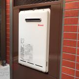 OUR-1600→RUX-A1611W-E 給湯器交換工事専門店|プランマーズ【大和市】