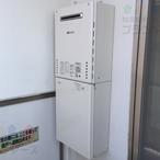 GT-1627SAWX→GT-1660SAWX BL 給湯器交換工事専門店 プランマーズ【都筑区】