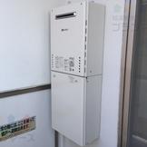 GT-1627SAWX→GT-1660SAWX BL 給湯器交換工事専門店|プランマーズ【都筑区】