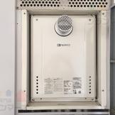 GT-2027SAWX-T→GT-2060SAWX-T BL 給湯器交換工事専門店|プランマーズ【都筑区】