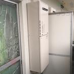 AT-246RSA-AQ→RUF-A1615SAW(A) 給湯器交換工事専門店 プランマーズ【麻生区】