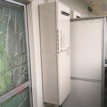 AT-246RSA-AQ→RUF-A1615SAW(A) 給湯器交換工事専門店|プランマーズ【麻生区】