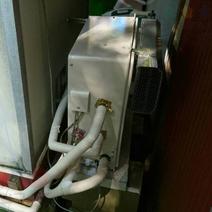 GRQ-91G→RUF-A1610SAG(A) 給湯器交換工事専門店|プランマーズ【港南区】