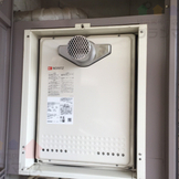 GT-2412SAWX-T→GT-2460AWX-T BL 給湯器交換工事専門店|プランマーズ【都筑区】