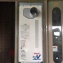 OURB-1601DSA-T→RUF-VS1615SAT-80 給湯器交換工事専門店|プランマーズ【稲城市】