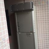 OURB-2450AQ-AL→RUF-E2405SAW(A) 給湯器交換工事専門店|プランマーズ【都筑区】