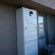 AT-4299ARSAW3Q→GTH-C2450AW3H-1 BL 給湯器交換工事専門店|プランマーズ【町田市】