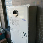 AT-361RFA-AL→GTH-C2450AW-1 BL 給湯器交換工事専門店|プランマーズ【宮前区】