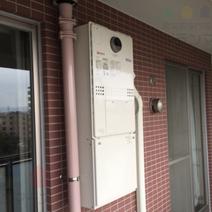 GTH-2417AWX3H→GTH-C2451AW3H-1 BL 給湯器交換工事専門店|プランマーズ【小平市】