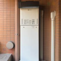 AT-4200ARSAW3Q-F→GT‑2460AWX‑1 BL 給湯器交換工事専門店|プランマーズ【中央区】