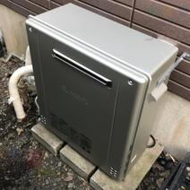 GT-C2431ARX→GT‑C2462ARX BL 給湯器交換工事専門店|プランマーズ【高津区】